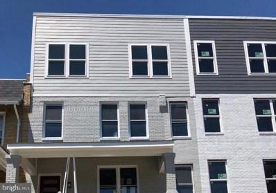 1628 Trinidad Avenue NE UNIT 1, Washington, DC 20002 - #: DCDC428966