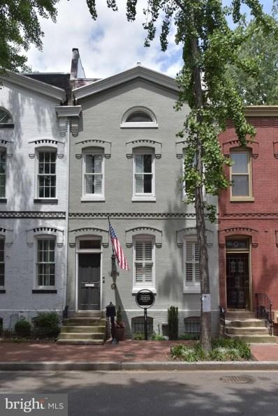 1509 Swann Street NW, Washington, DC 20009 - #: DCDC429144