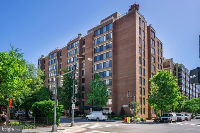 1301 20TH Street NW UNIT 115, Washington, DC 20036 - MLS#: DCDC429196
