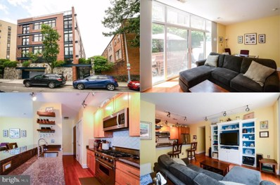 1654 Euclid Street NW UNIT 105, Washington, DC 20009 - #: DCDC429214
