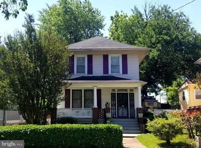 1345 Franklin Street NE, Washington, DC 20017 - #: DCDC429376