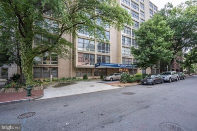 1260 21ST Street NW UNIT 105, Washington, DC 20036 - #: DCDC429382