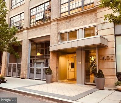 1401 Church Street NW UNIT 518, Washington, DC 20005 - #: DCDC429412