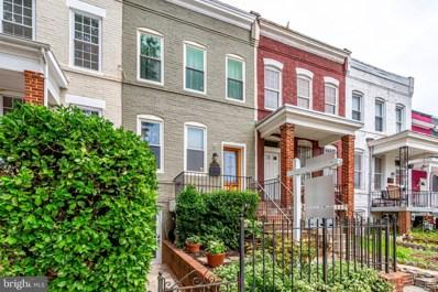 1258 Neal Street NE, Washington, DC 20002 - MLS#: DCDC429500