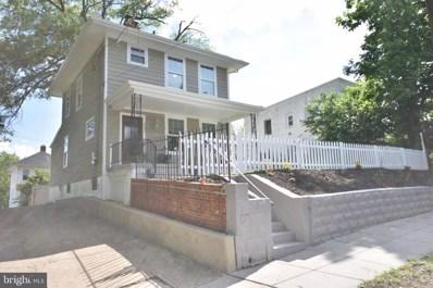 4257 Dix Street NE, Washington, DC 20019 - #: DCDC429550