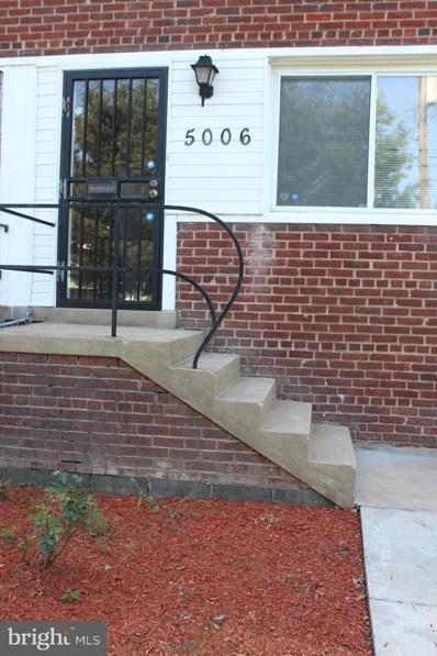 5006 Sargent Road NE, Washington, DC 20017 - #: DCDC429566