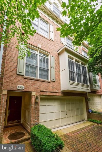 3902 Hillandale Court NW, Washington, DC 20007 - #: DCDC429572