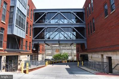 2328 Champlain Street NW UNIT 302, Washington, DC 20009 - MLS#: DCDC429590