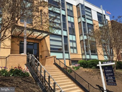 1435 Chapin Street NW UNIT 301, Washington, DC 20009 - #: DCDC429678