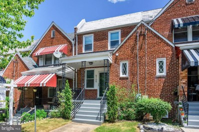 5109 4TH Street NW, Washington, DC 20011 - #: DCDC429742