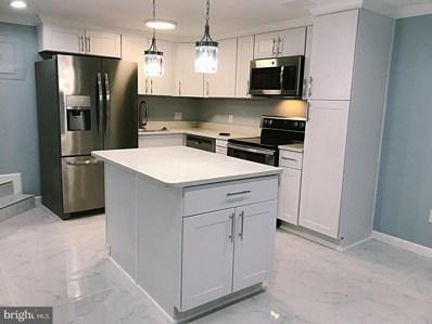 1125 12TH Street NW UNIT B1, Washington, DC 20005 - MLS#: DCDC429814