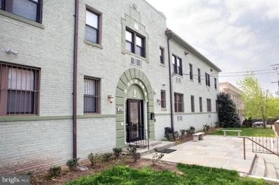 315 Evarts Street NE UNIT 108, Washington, DC 20002 - #: DCDC429820