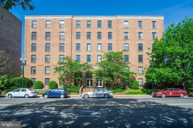 2828 Wisconsin Avenue NW UNIT 301, Washington, DC 20007 - #: DCDC429844