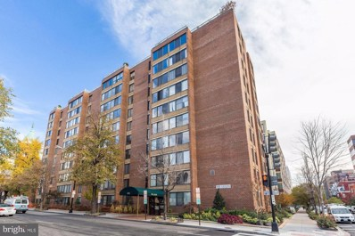 1301 20TH Street NW UNIT 902, Washington, DC 20036 - MLS#: DCDC429926