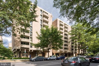 1250 4TH Street SW UNIT W502, Washington, DC 20024 - #: DCDC429956
