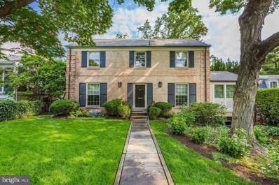 3619 Tilden Street NW, Washington, DC 20008 - #: DCDC430000