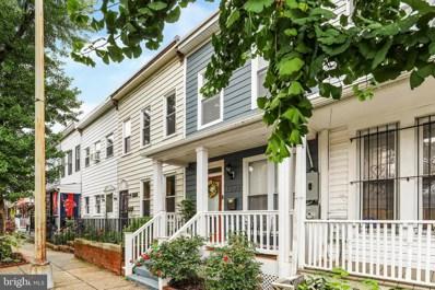 1627 Rosedale Street NE, Washington, DC 20002 - #: DCDC430038