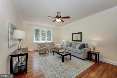 3900 Connecticut Avenue NW UNIT 103-G, Washington, DC 20008 - #: DCDC430040