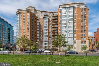 555 Massachusetts Avenue NW UNIT 711, Washington, DC 20001 - MLS#: DCDC430116