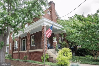3917 Benton Street NW, Washington, DC 20007 - #: DCDC430130