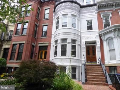 1340 Vermont Avenue NW UNIT 6, Washington, DC 20005 - #: DCDC430150