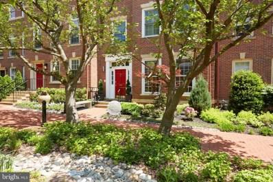 3527 Winfield Lane NW, Washington, DC 20007 - #: DCDC430270