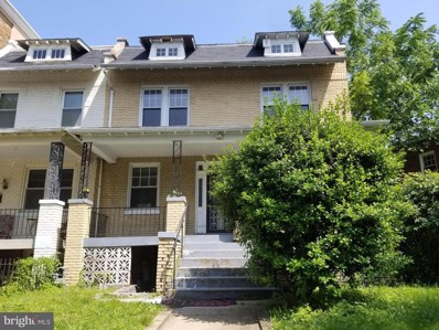 3905 Kansas Avenue NW, Washington, DC 20011 - #: DCDC430322
