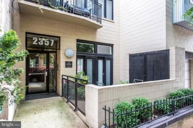 2357 Champlain Street NW UNIT 202, Washington, DC 20009 - MLS#: DCDC430352