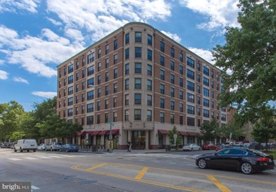 2750 14TH Street NW UNIT 306, Washington, DC 20009 - #: DCDC430388