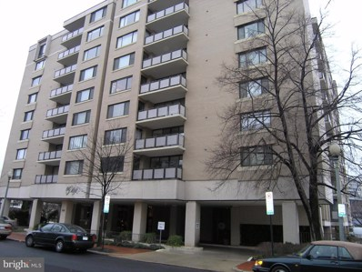 800 25TH Street NW UNIT 706, Washington, DC 20037 - #: DCDC430448