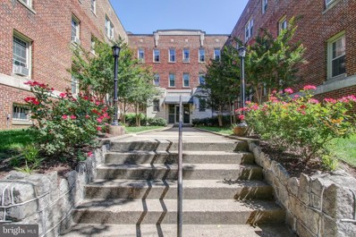 1301 Longfellow Street NW UNIT 306, Washington, DC 20011 - MLS#: DCDC430476