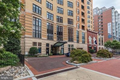 400 Massachusetts Avenue NW UNIT 508, Washington, DC 20001 - MLS#: DCDC430488
