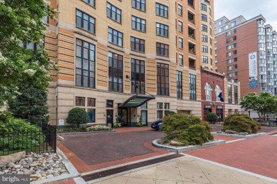 400 Massachusetts Avenue NW UNIT 508, Washington, DC 20001 - MLS#: DCDC430488