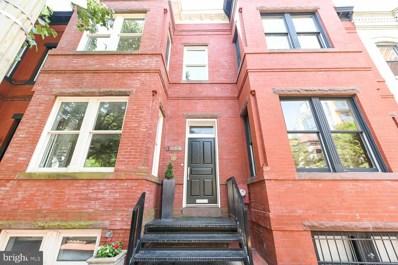 1340 Wallach Place NW, Washington, DC 20009 - #: DCDC430508