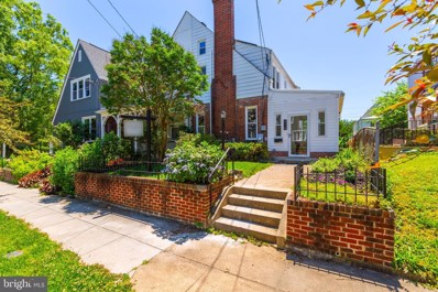 414 Marietta Place NW, Washington, DC 20011 - #: DCDC430510