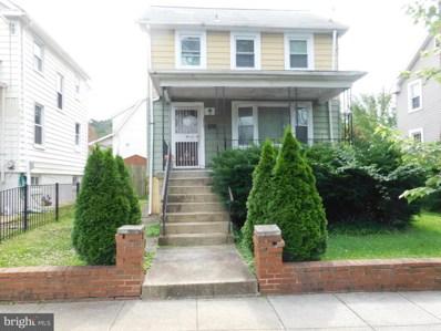3925 22ND Street NE, Washington, DC 20018 - MLS#: DCDC430514