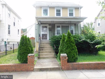 3925 22ND Street NE, Washington, DC 20018 - #: DCDC430514