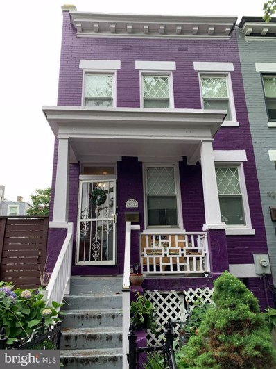 927 9TH Street NE, Washington, DC 20002 - #: DCDC430566