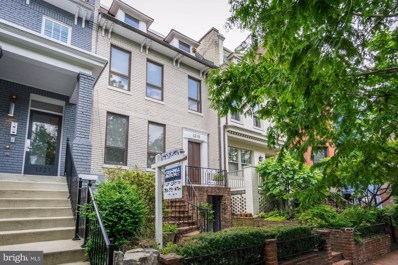 1319 21ST Street NW, Washington, DC 20036 - MLS#: DCDC430756