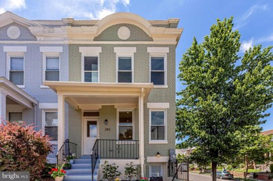 340 15TH Street NE, Washington, DC 20002 - #: DCDC430866