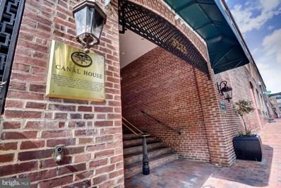 3225 Grace Street NW UNIT 108, Washington, DC 20007 - #: DCDC430970