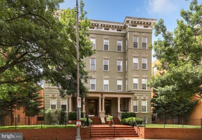 1324 Euclid Street NW UNIT 4, Washington, DC 20009 - #: DCDC430978