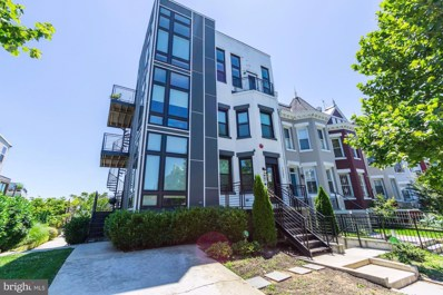 1352 Quincy Street NW UNIT 1, Washington, DC 20011 - MLS#: DCDC430990