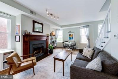1822 Vernon Street NW UNIT 303, Washington, DC 20009 - #: DCDC431000