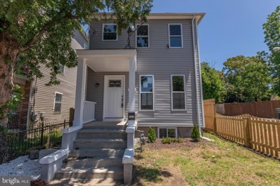 1015 48TH Street NE, Washington, DC 20019 - #: DCDC431072