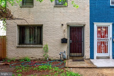 518 49TH Street NE, Washington, DC 20019 - #: DCDC431082