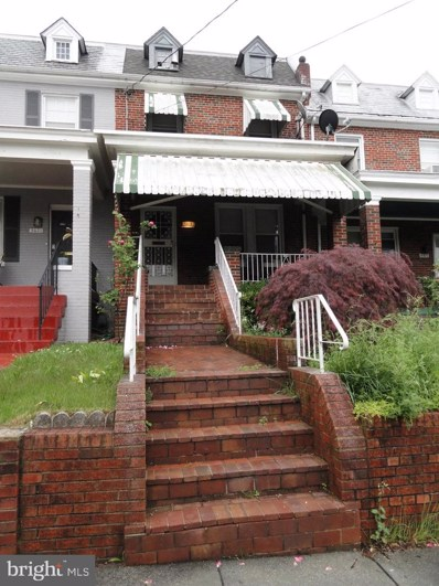 5619 2ND Street NW, Washington, DC 20011 - #: DCDC431098