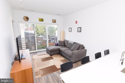 1111 Orren Street NE UNIT 306, Washington, DC 20002 - #: DCDC431110