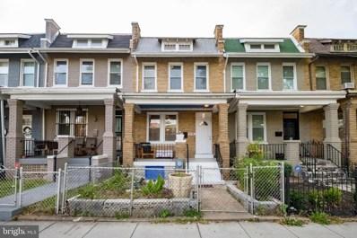 1714 Montello Avenue NE, Washington, DC 20002 - #: DCDC431134