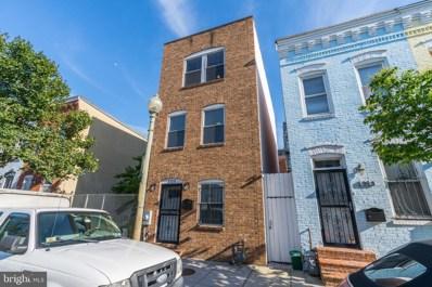 1215 Wylie Street NE, Washington, DC 20002 - MLS#: DCDC431312